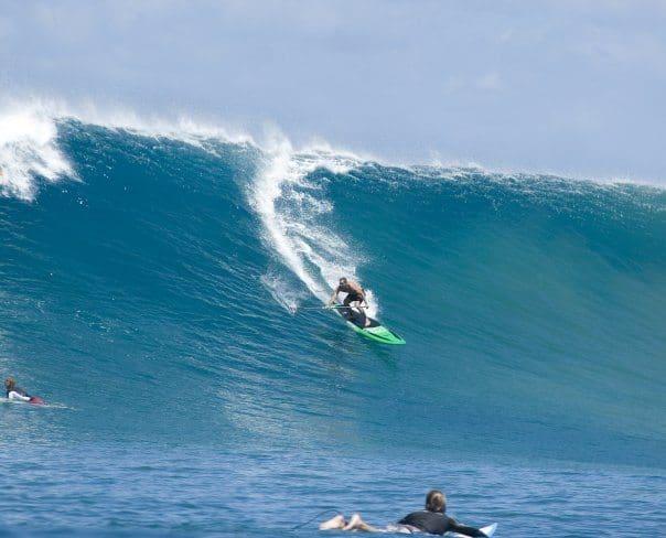 jimmy lewis bomabora big wave sup uk