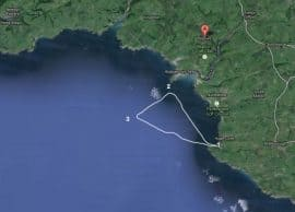 Hope Cove to Burgh Island and back