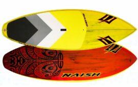 Naish Hokua X32 SUP surf board