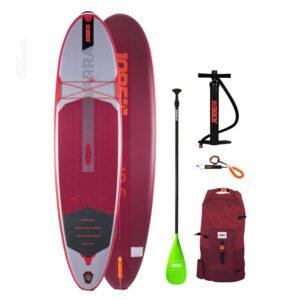 Jobe Yarra 10'6 Inflatable Paddleboard 2021